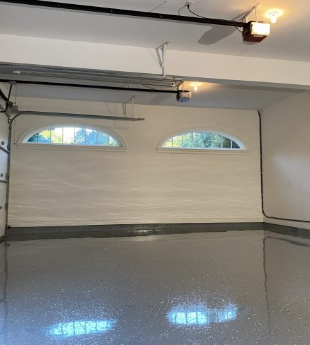 CT - Epoxy Flooring