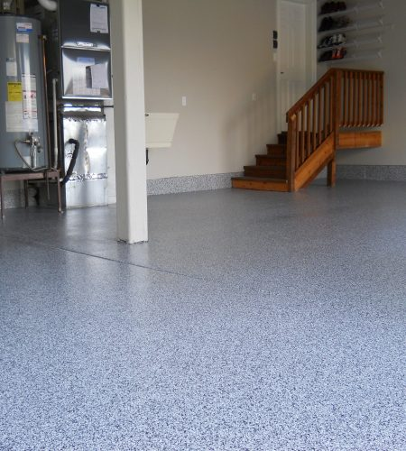 The best epoxy floor